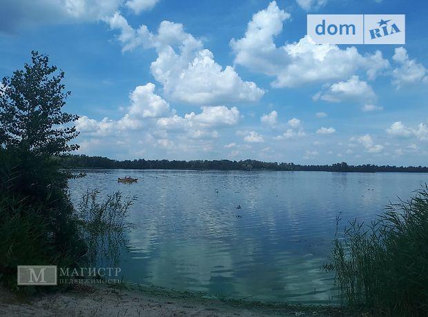 Земля рекреаційного призначення в Дніпропетровську, район Новокодацький, площа 5 Га фото 1