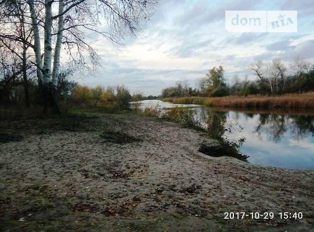 Продаж землі рекреаційного призначення, Дніпропетровськ