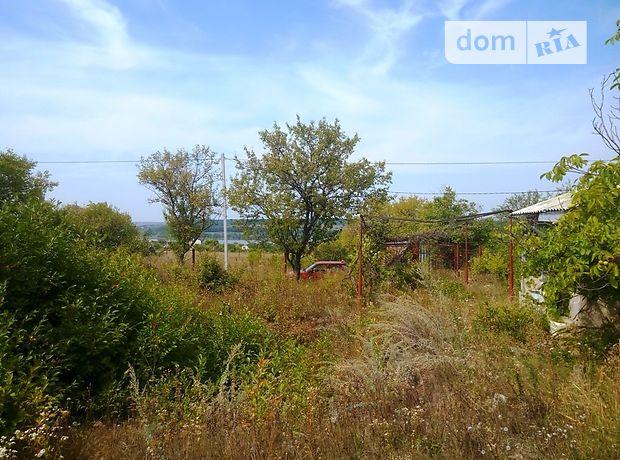 Земля рекреационного назначения в селе Глубокое, площадь 12 соток фото 1