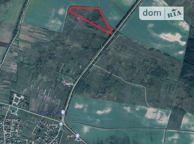 Земельный участок рекреационного назначения в Жовкве, площадь 8 Га фото 1