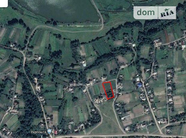 Земля рекреационного назначения в селе Новая Прилука, площадь 25 соток фото 1