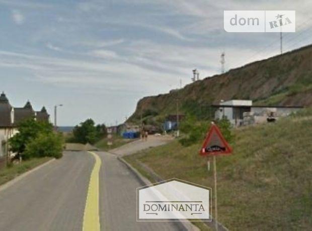 Земля рекреационного назначения в Одессе, район Большой Фонтан, площадь 1 Га фото 1