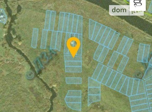 Земля рекреационного назначения в селе Затурино, площадь 12 соток фото 2