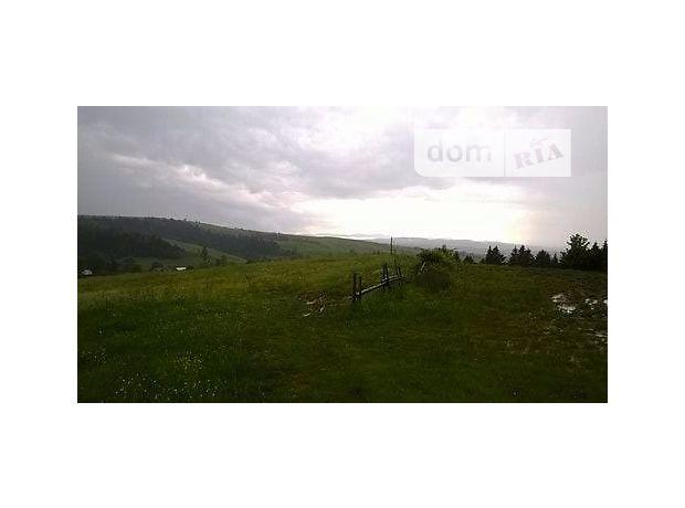 Продажа земли рекреационного назначения, Львовская, Турка, c.Волчье