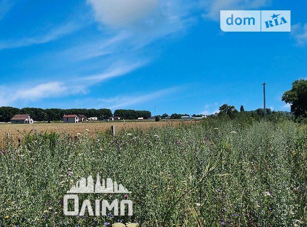 Земля рекреационного назначения в селе Гавришовка, площадь 1100 соток фото 1