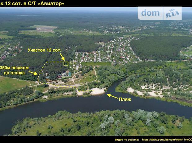 Земля рекреационного назначения в селе Воропаев, площадь 12 соток фото 1