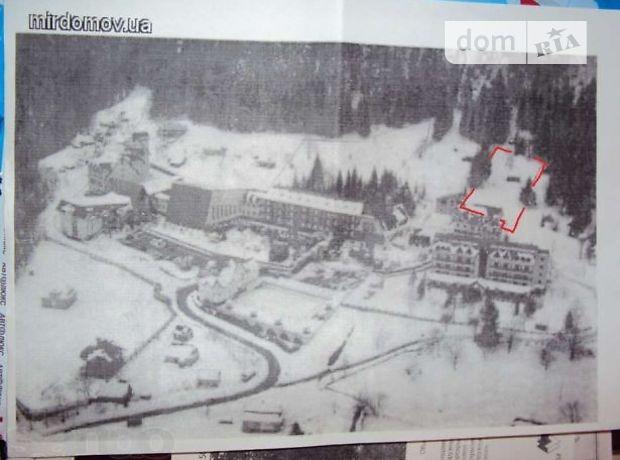 Земля рекреационного назначения в Яремче, район Яремча, площадь 0.21 соток фото 1