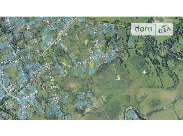 Земельный участок сельскохозяйственного назначения в Белополье, площадь 66.81 соток фото 1