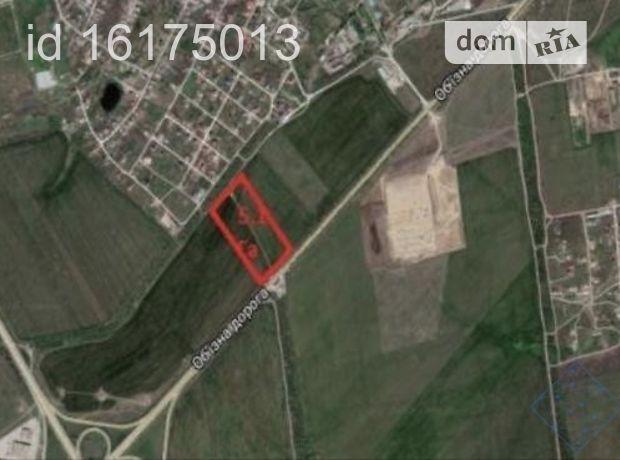 Земля сельскохозяйственного назначения в селе Усатово, площадь 5 Га фото 1