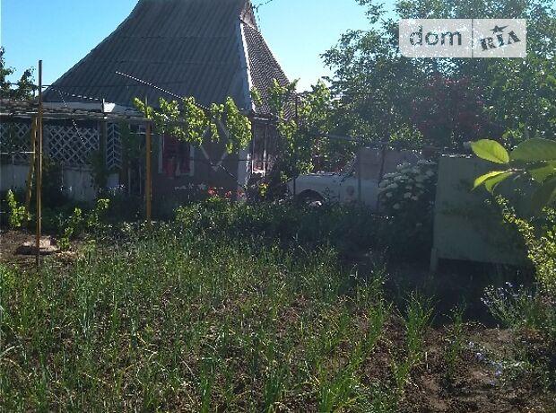 Земля сельскохозяйственного назначения в Бердянске, район Гора, площадь 6 соток фото 1