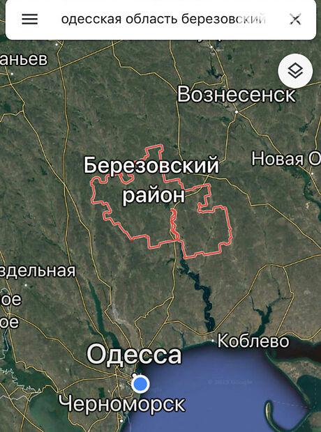 Земля сельскохозяйственного назначения в Березовке, район Березовка, площадь 1200 Га фото 1