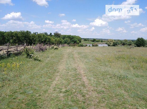 Земля сельскохозяйственного назначения в селе Куйбышево, площадь 1 Га фото 1
