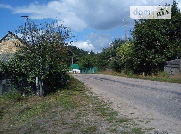Продажа земли сельскохозяйственного назначения, Киевская, Богуслав, c.Саварка, жовтнева