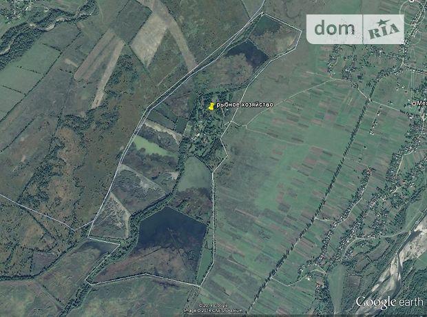 Земельный участок сельскохозяйственного назначения в Болехове, площадь 300 Га фото 1