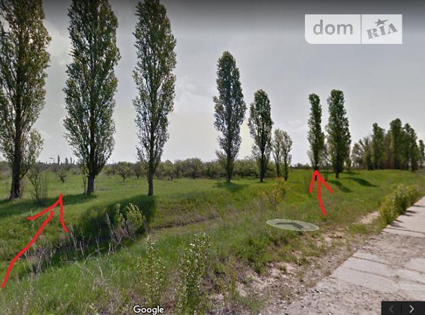 Продажа земли сельскохозяйственного назначения, Киевская, Борисполь, c.Глубокое
