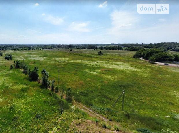 Земля сельскохозяйственного назначения в селе Озера, площадь 12 соток фото 1