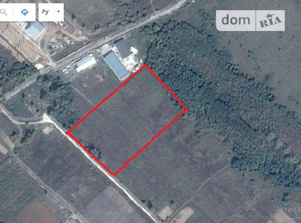 Продаж землі сільськогосподарського призначення, Київська, Бровари