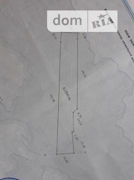 Продажа земли сельскохозяйственного назначения, Житомирская, Брусилов, р‑н.Брусилов