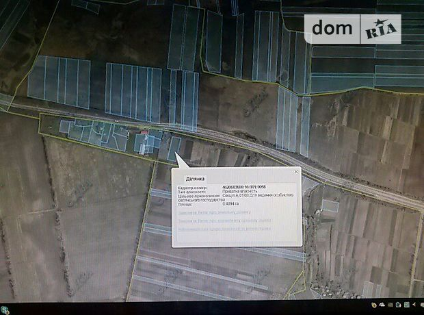 Продажа земли сельскохозяйственного назначения, Львовская, Буск, c.Старый Милятин