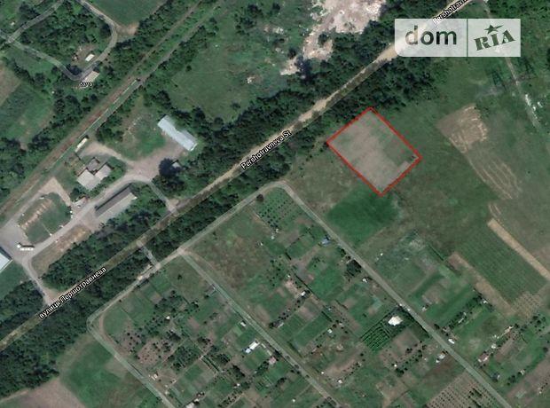 Земля сельскохозяйственного назначения в Черкассах, район Район Д, площадь 270000 кв.м фото 1