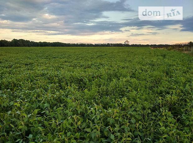 Земля сельскохозяйственного назначения в Черкассах, район ЮЗР, площадь 40 соток фото 1