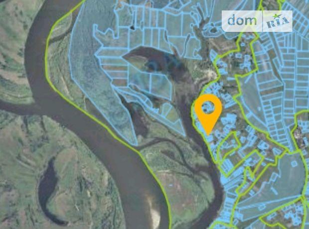 Земля сільськогосподарського призначення в селі Дніпровське, площа 0.1078 Га фото 1