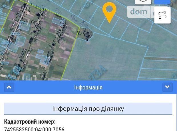 Земля сельскохозяйственного назначения в селе Жукотки, площадь 2 Га фото 1