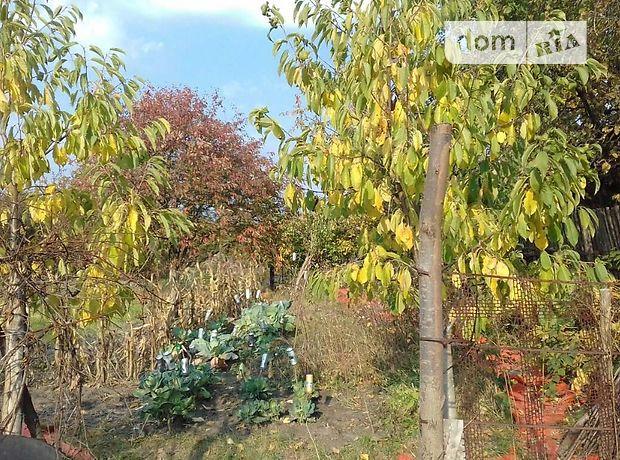 Земля сельскохозяйственного назначения в Чернигове, район Лесковица, площадь 6 соток фото 1