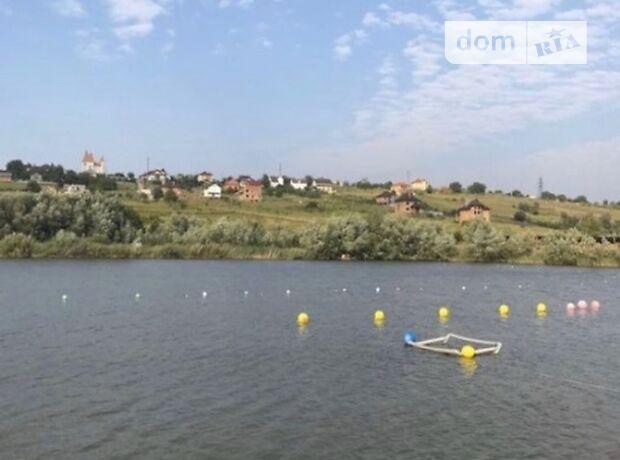 Земля сельскохозяйственного назначения в Черновцах, район П.-Кольцевая, площадь 17 соток фото 1