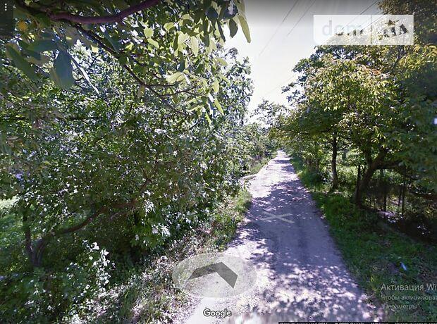Земля сельскохозяйственного назначения в Черновцах, район Роша, площадь 5 соток фото 1