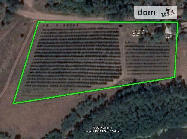 Продажа земли сельскохозяйственного назначения, Черкасская, Чигирин, c.Полудневка