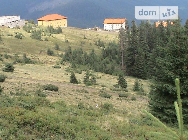 Земельный участок сельскохозяйственного назначения в Драгобрате, площадь 6 соток фото 1