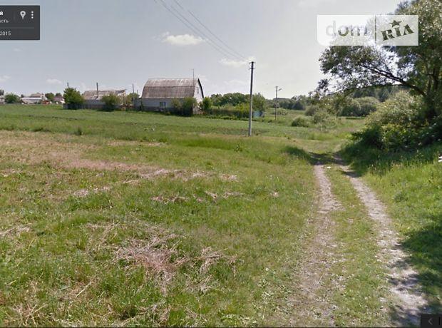 Земля сельскохозяйственного назначения в Фастове, район Фастов, площадь 11 соток фото 1