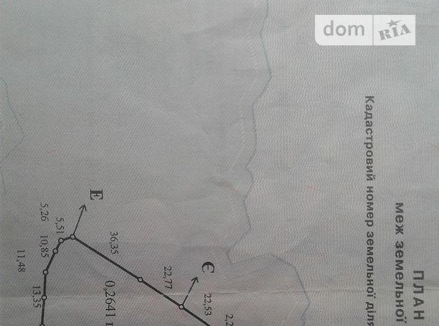 Продажа земли сельскохозяйственного назначения, Киевская, Фастов, c.Малополовецкое, Набережная