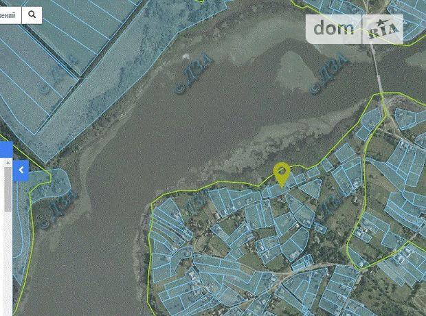 Земля сельскохозяйственного назначения в Гайсине, район Гайсин, площадь 18 соток фото 1