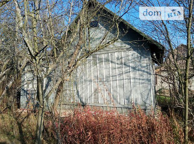 Земельный участок сельскохозяйственного назначения в Харькове, площадь 6 соток фото 1