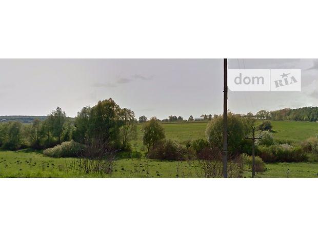 Продажа земли сельскохозяйственного назначения, Хмельницкий, р‑н.Дендропарковый, Старокостянтиновское шоссе