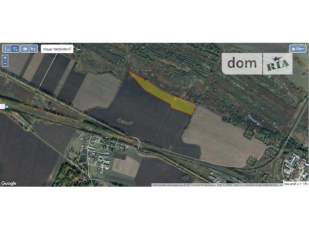 Продажа земли сельскохозяйственного назначения, Хмельницький, р‑н.Гречани дальні