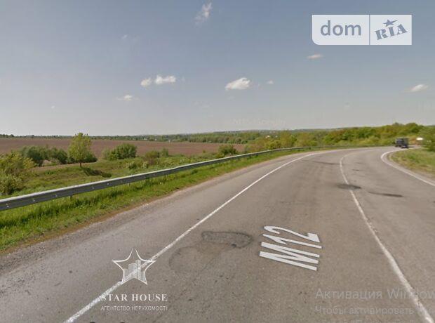 Земля сільськогосподарського призначення в селі Копистин, площа 170 соток фото 1