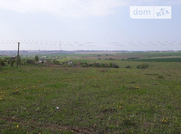 Земля сельскохозяйственного назначения в селе Лесовые Гриновцы, площадь 20 соток фото 1