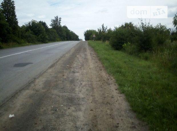 Продажа земли сельскохозяйственного назначения, Хмельницкий, р‑н.Шумовцы