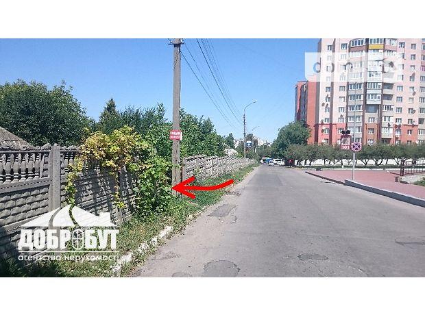 Продажа земли сельскохозяйственного назначения, Хмельницкий, р‑н.Центр, Героев Чернобыля улица 4