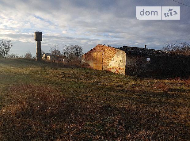 Продажа земли сельскохозяйственного назначения, Хмельницкий, c.Водички, Тернопольская улица