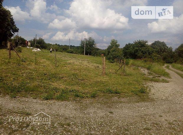 Продажа земли сельскохозяйственного назначения, Хмельницкий, Затышна