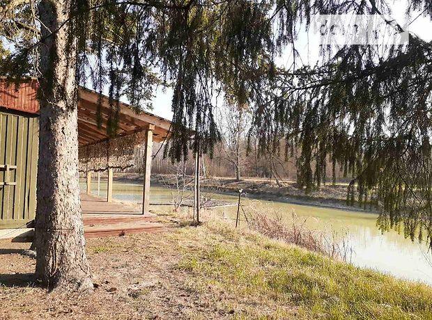 Земля сільськогосподарського призначення в селі Розважів, площа 1.4799 сотки фото 1