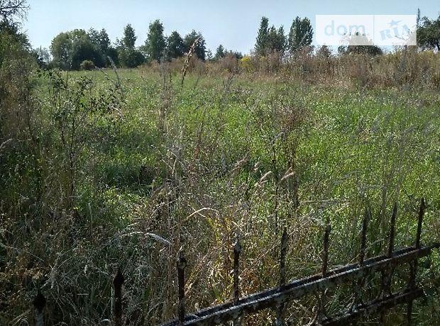 Земля сельскохозяйственного назначения в селе Глубочица, площадь 44 сотки фото 1