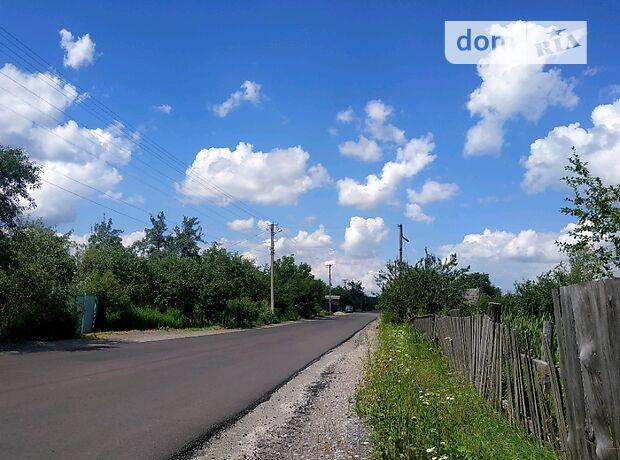 Земля сельскохозяйственного назначения в селе Ивановка, площадь 32 сотки фото 1