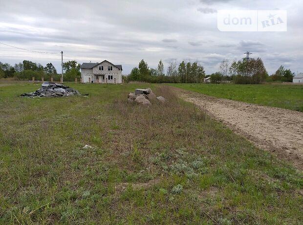 Земля сельскохозяйственного назначения в селе Ивановка, площадь 11.8 сотки фото 1