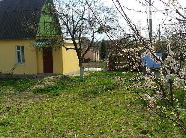 Земля сельскохозяйственного назначения в селе Ивановка, площадь 7.6 сотки фото 1