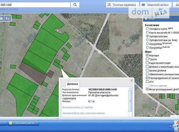 Продажа земли сельскохозяйственного назначения, Житомир, c.Левков